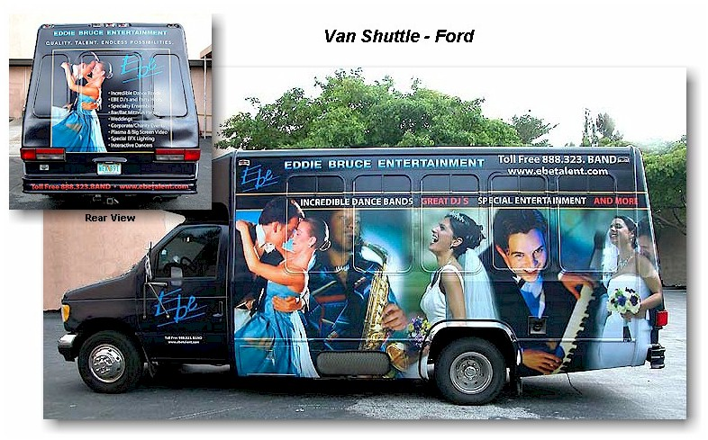 Adgraphics Bus Wraps